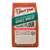 Bob's Red Mill Whole Wheat Flour, 5 lb (Pack of, 4)_1