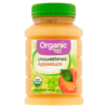 Great Value Organic Unsweetened Applesauce, 23 oz_1