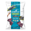 Simply Tostitos Blue Corn Tortilla Chips, Organic, 8.25 Oz_1