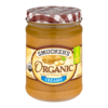 Smucker's Organic Peanut Butter Creamy, 16.0 OZ_1