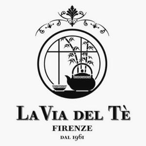 Logo la via del tè