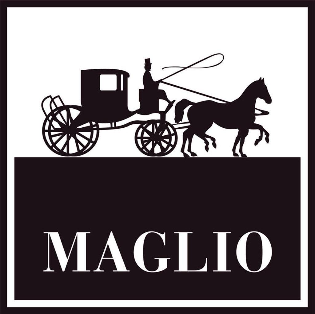 Logo Cioccolato Maglio
