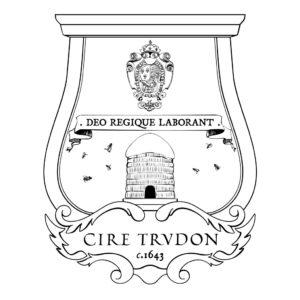 Logo Candele Cire Trudon