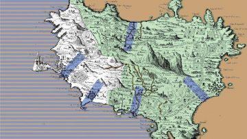 ILLARD:20 MOSTRA DI ARCHITTETTURA SULL'ISOLA D'ISCHIA